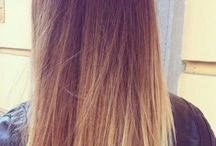 Hair :) / by Alex Athey