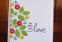 Cards ~ Miscellaneous 2014 / Card Inspiration / by Penne Norris
