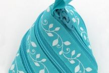 Sewing - bags and pouches  / by AJ's Antics
