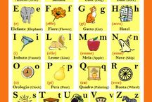 Italian Language / by Olga Yakovleva