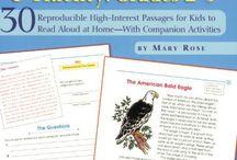 tutoring  / by Amber Turman