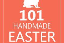 Easter ideas / by Penny Herbert