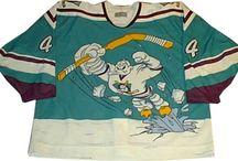 Ducks Jerseys / by Anaheim Ducks