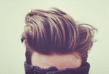 Hair Style  / by RoLu Cigala