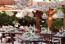 My ideal wedding receptions, venue and concepts / by Jessica Robins