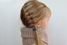 Savvy Hairstyles / by Chrissy Robbins Gavin