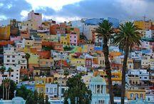 Mi Paraíso <3 Gran Canaria / My paradise # Mitt paradis / by Karoline Fausk