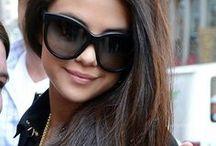 Selena Gomez / by Simone Pretorius