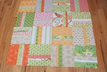 Quilting / by Patty Harp