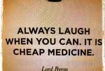 Words of Wisdom  / by Jonny Ross