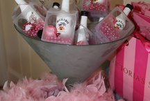 Bachelorette Party / by Christina Clifton
