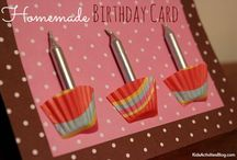 DIY cards! / by Sharon G
