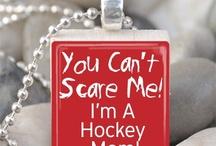 Hockey / by Kristi Richie