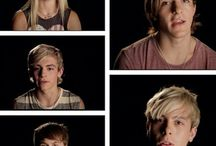 R5 on R5 interviews / by R5 Family Pinterest