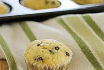 Muffins and Sweet Bread Recipes / by Tanya Schroeder @lemonsforlulu.com