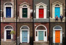 Home Decor / Architecture, Home Decor & Interior Design / by Judith A. Cahill