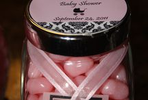 Baby shower ideas / by Jackee Wright