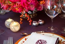 tablescapes / by Jill Barnes