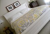 || master bedroom inspiration || / by Amanda
