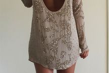 Wardrobe Hopes / by Lori Conway