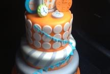 Cakes / by karen sidhu