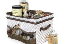 Get Crafty! / Store all your crafting supplies in style with Thirty-One! / by Thirty-One Gifts