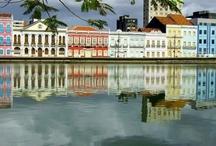 South America / by Love Home Swap