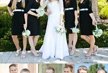 Gaby Wedding / by Noelle Buffo