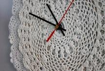 Crochet / by Esther (L'Atelier de l'Obi)