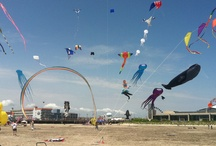 2012 Wildwoods International Kite Festival / by Frank Iacono