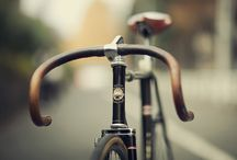 Bikes (pedal power) / by Paul Nethington