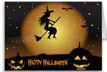 Halloween / by Michelle Harris