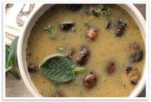 Sometimes I Cook Real Food  / by Lindsay Duncan