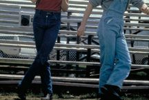 Footloose ❤❤❤ / by Courtney Blazo