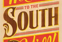 {Southern State of Mind} / by Carolyn Briggs