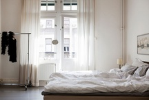 bedroom / by babyspace