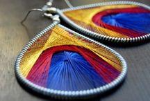 Handmade Jewelry / by Sherry Fox