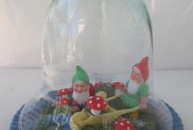 Gnomes / by Kimberly Erskine