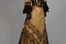 Historical Costume / by Mackenzie Zullig