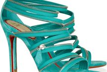 * Shoes * / by Veren Evania