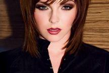 Style & Beauty| Red Hair / by Melissa Prado