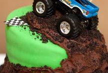 Tjs birthday party ideas / by Kaci Maxwell