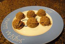 Cookies--Dessert / by Bree Christiansen West