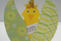Have an eggscellent Easter! / Join in the Easter fun with craft ideas from ladies designer Ellspeth. We've also included some styles perfect for the Easter weekend.  / by Hotter