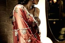 Indian Dress / All the beautiful Sari and outfits from India and surrounding countries. / by Seleane Gray