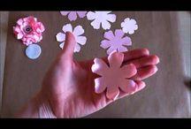flower power / by Jennifer Berkhahn
