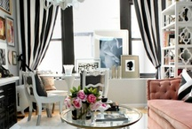 Living Room / by The Earls Sisters
