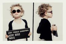 Kids + Baby / by Meg Biram