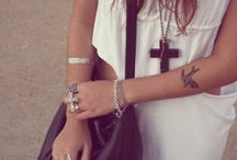 My Style / by Ericka Vasquez