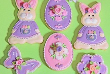 Easter Ideas / by Baking Beauty